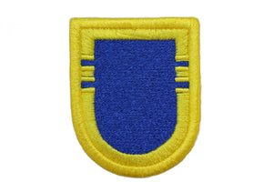 FLASH 504TH INF 2ND BN - 1185