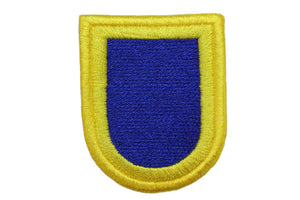 FLASH 504TH INF HQ - 1187