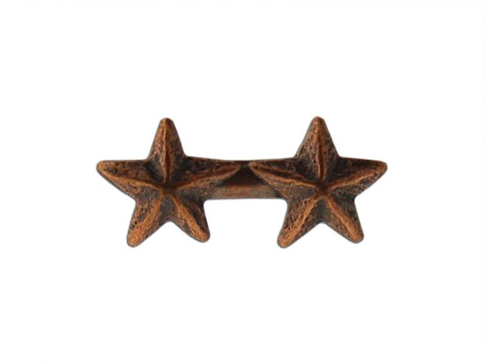 BRONZE STAR (2) DEVICE - 1331