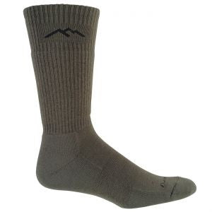 DTV MID-CALF CUSHION SOCK - T4021