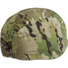 HELMET COVER OCP L/XL - 1657005