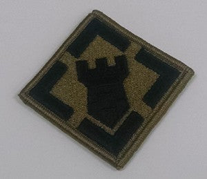 PATCH 20TH ENGINEER OCP - 2222B