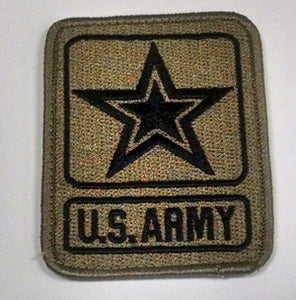 PATCH RECRUITING ARMY STAR OCP - 2257A