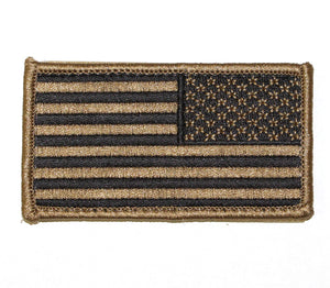 PATCH US FLAG REVERSED OCP - 2266F1