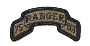 TAB 75TH RANGER REGIMENT OCP - 2300A