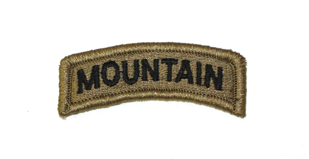 MOUNTAIN TAB OCP - 2311C