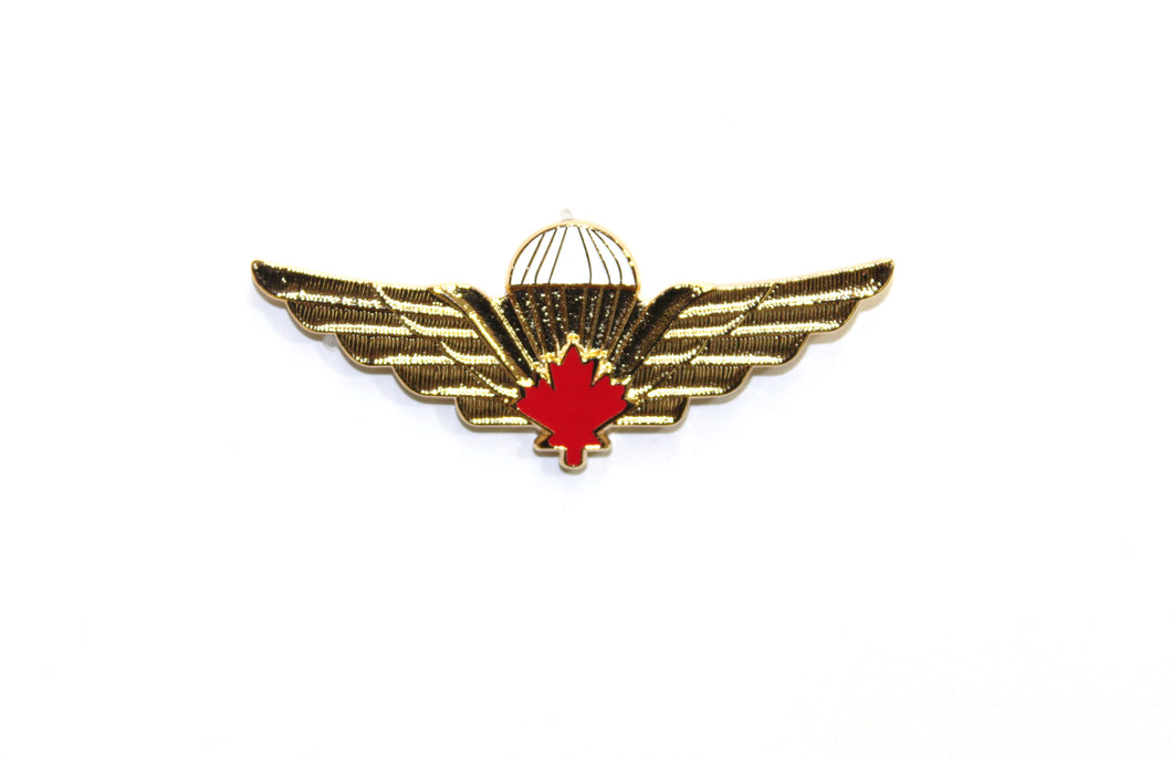 WING FOREIGN CANADIAN RED LEAF - 2806