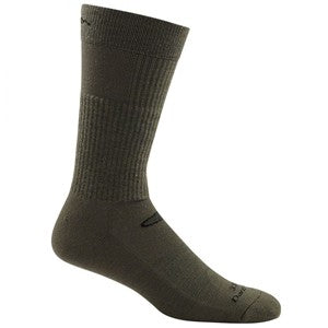 MID-CALF LGT CUSHION MESH SOCK - T3005