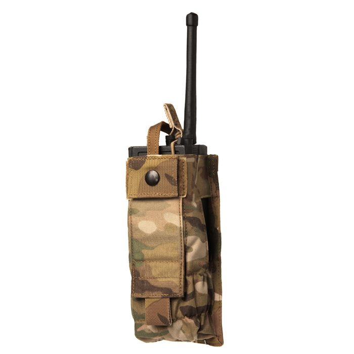 POUCH RADIO MBITR MULTICAM - 37CL20MC
