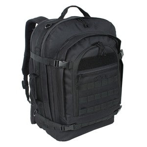 BAG SOC BUGOUT BLACK - 5016-O-BLK