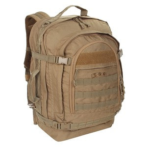 BAG SOC BUGOUT COYOTE - 5016-O-CB