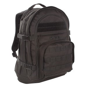 BAG SOC 3 DAY PASS BLACK - 5031-O-BLK
