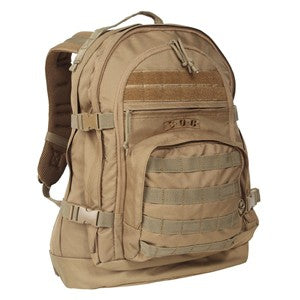BAG SOC 3 DAY PASS COYOTE - 5031-O-CB