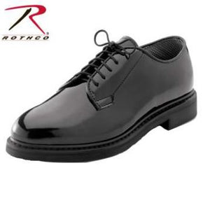 ROTHCO HI-GLOSS OXFORD SHOES - 5055