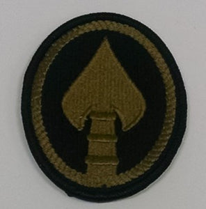 PATCH SOCOM (SPEAR) OCP - 6107B