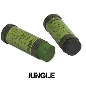 JUNGLE CAMO STICKS 2 PK. - 61292
