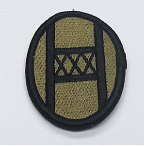 PATCH 30TH INFANTRY OCP - 6199