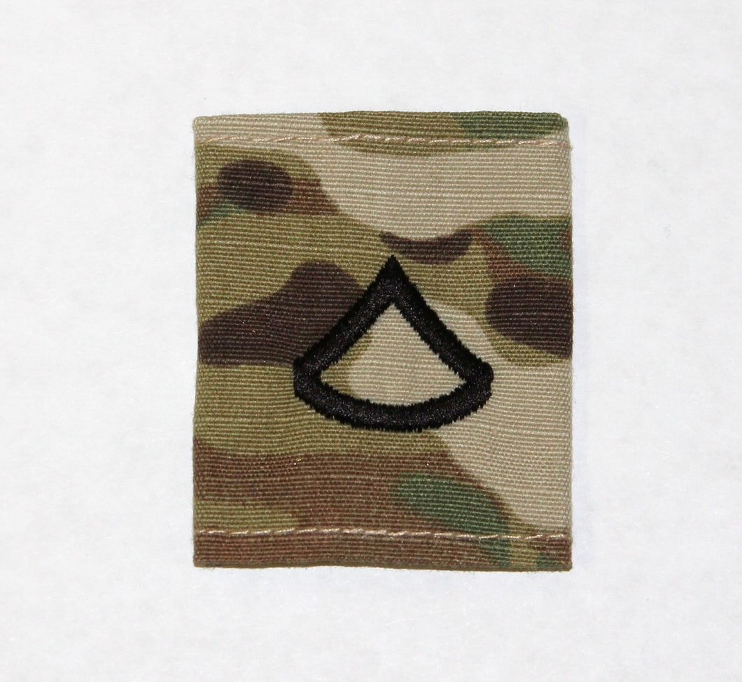 RANK GORETEX PFC E-3 OCP - 744A