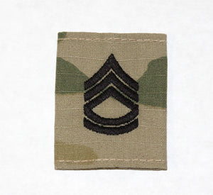 RANK GORETEX SFC E-7 OCP - 749A