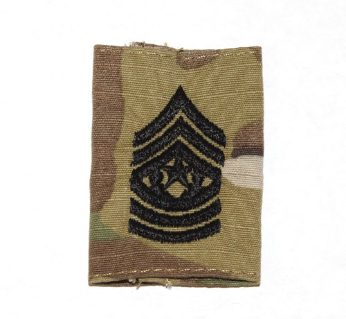 RANK GORETEX CSM E-9 OCP - 753A