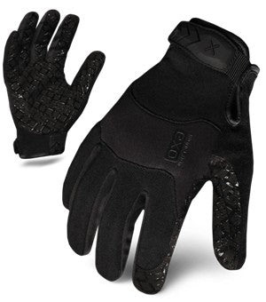 EXO TACTICAL GRIP STEALTH BLK - EXOT-GBLK