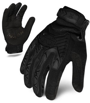 EXO TACTICAL IMPACT BLACK - EXOT-IBLK