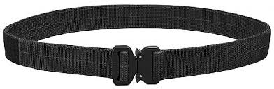 RAPID RELEASE BELT BLACK - F5634-75-001