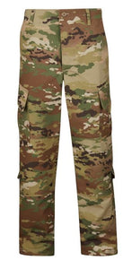 PANT OCP HOT WEATHER IHWCU - F59166F389