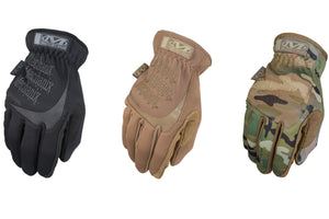 GLOVE MECHANIX® FAST FIT - FFTAB