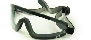 GOGGLE SORZ CLEAR LENS - G1147