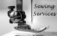 SEWING SERVICES - 2