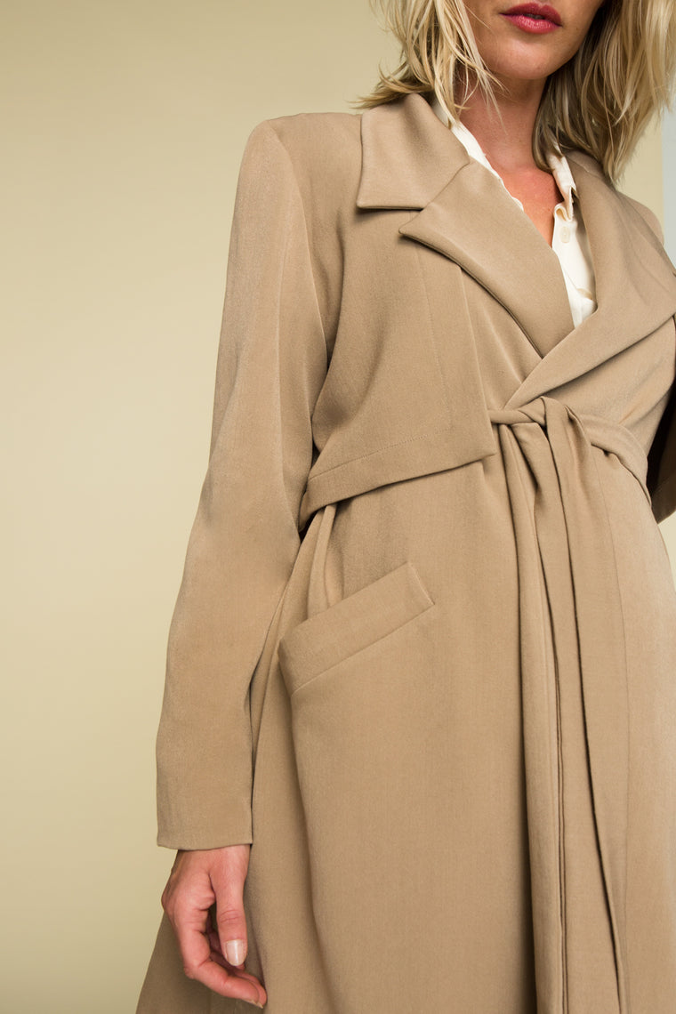 Pascale trench