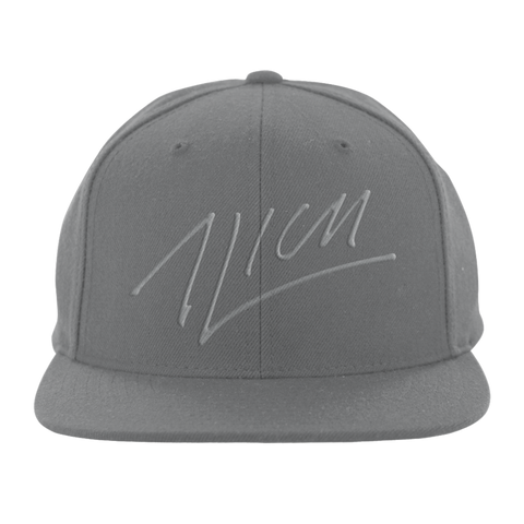 SIGNATURE HAT + DIGITAL ALBUM