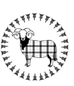 Scottish Ram