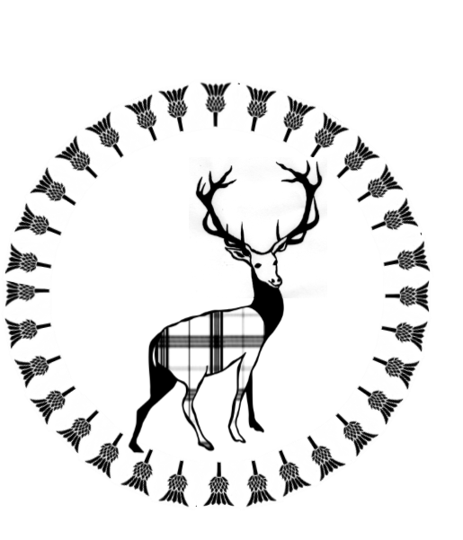 Highland Stag