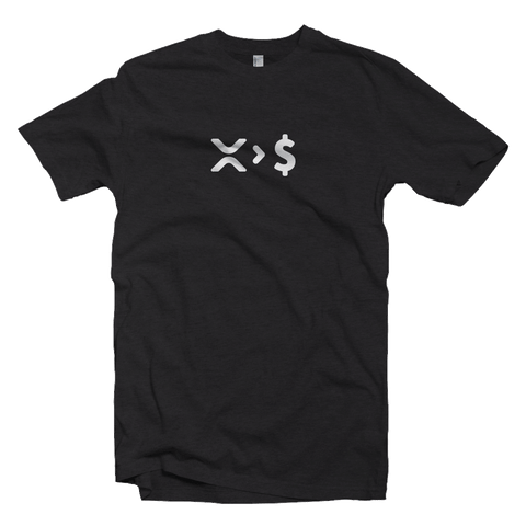 ripple-xrp-cryptocurrency-merchandise/products/xrp-usd-ripple-over-fiat-dollar-crypto-t-shirt