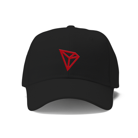 tron-trx-crypto-merchandise/products/tron-trx-cryptocurrency-symbol-hat