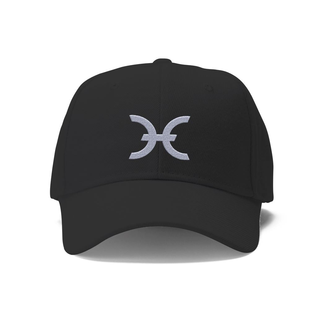 Holo HOT Cryptocurrency Logo Hat