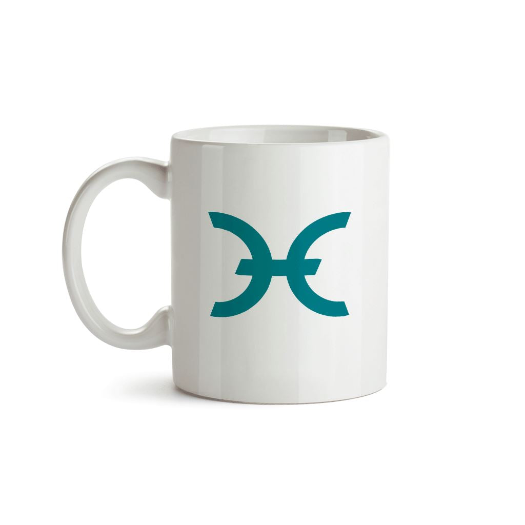 Holo HOT Crypto Logo Mug