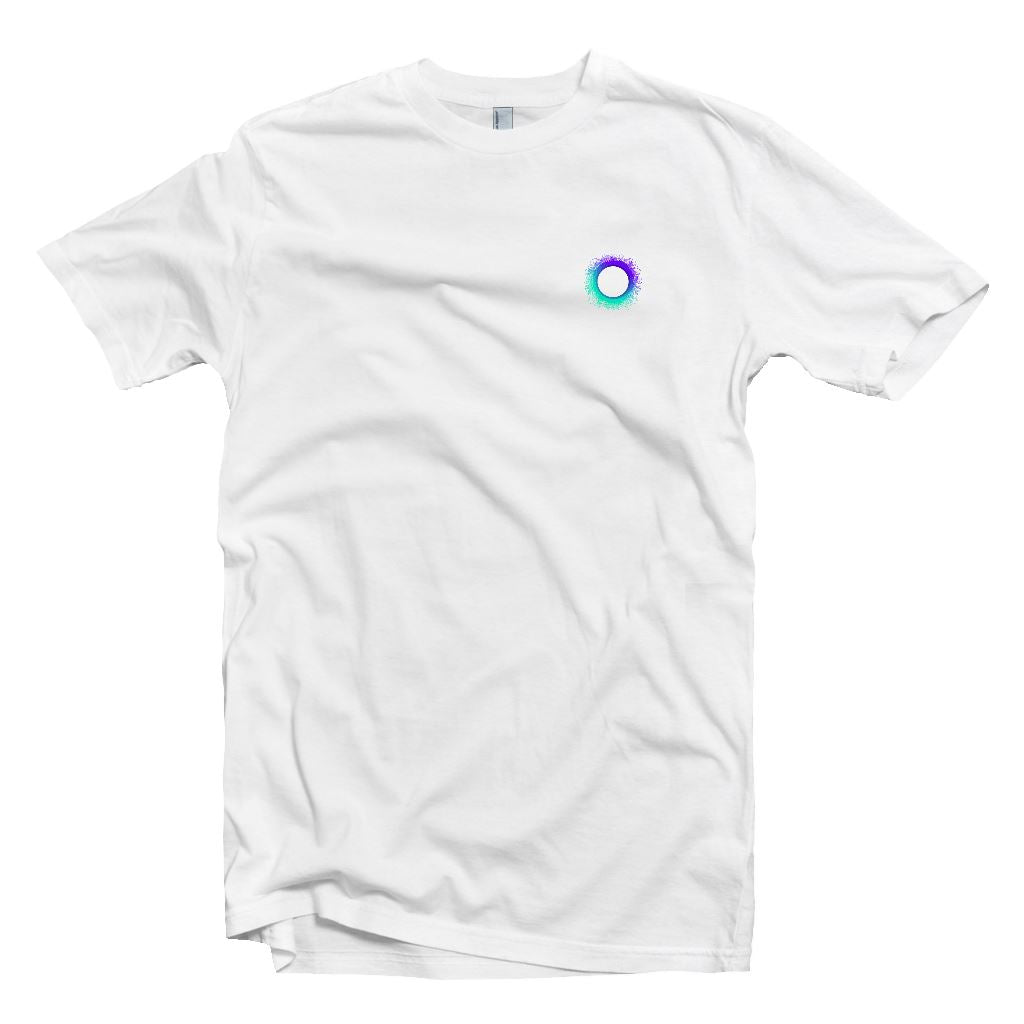 Holochain HOT Cryptocurrency Polo T-shirt