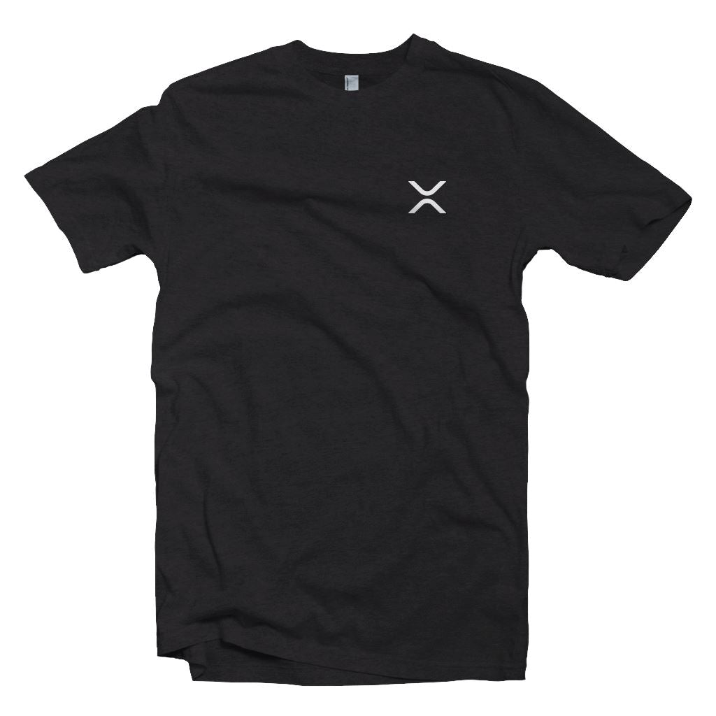 XRP (Ripple) Coin Polo Like T-Shirt