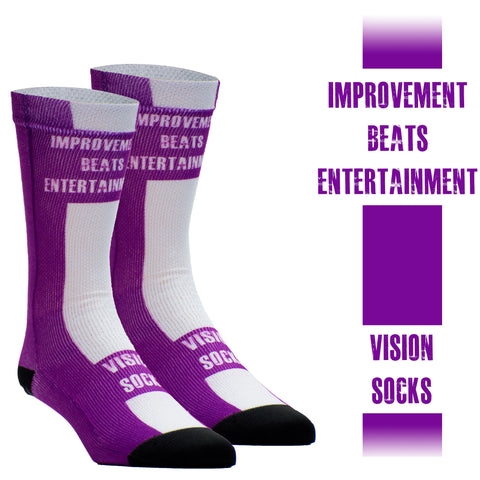 Improvement Beats Entertainment