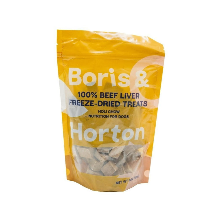 Boris & Horton Dog Treats (Subscribe Today!)