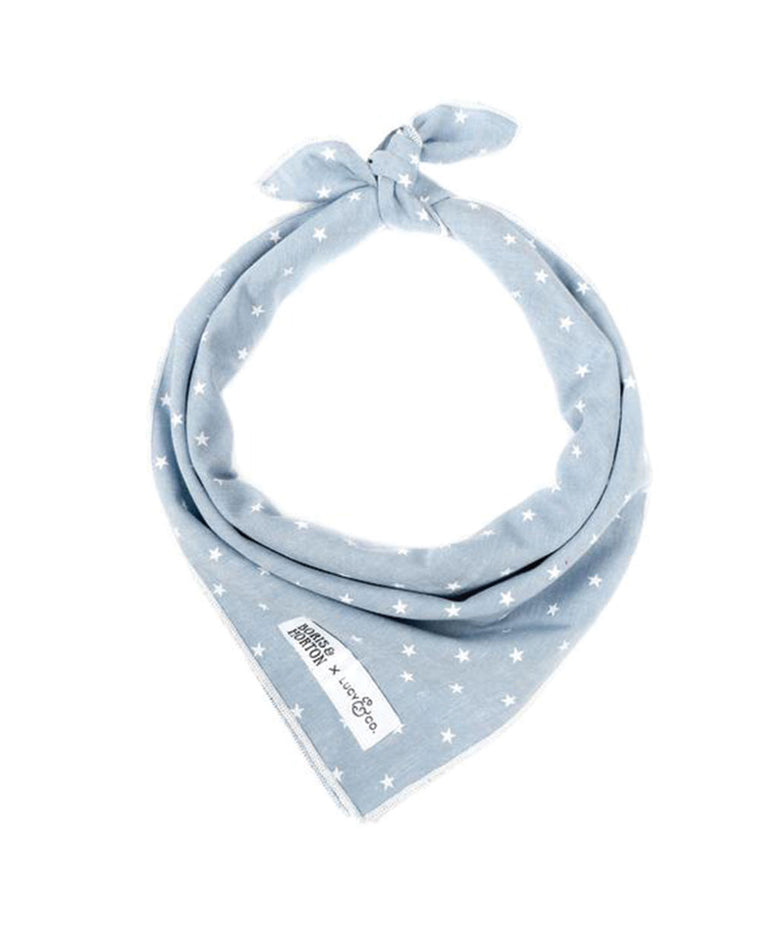 The Horton Bandana by Lucy & Co.