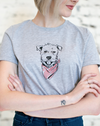 Ladies' Boris T-Shirt