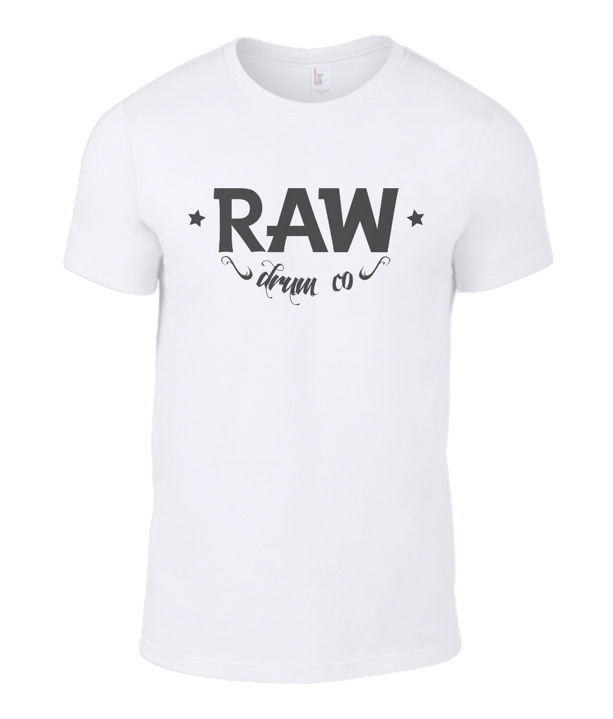 RAW Big and Bold Tee