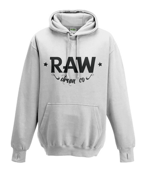RAW Big and Bold Kids Hoodie
