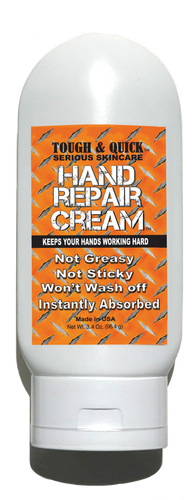 Tough & Quick Hand Repair Cream 3.4 oz