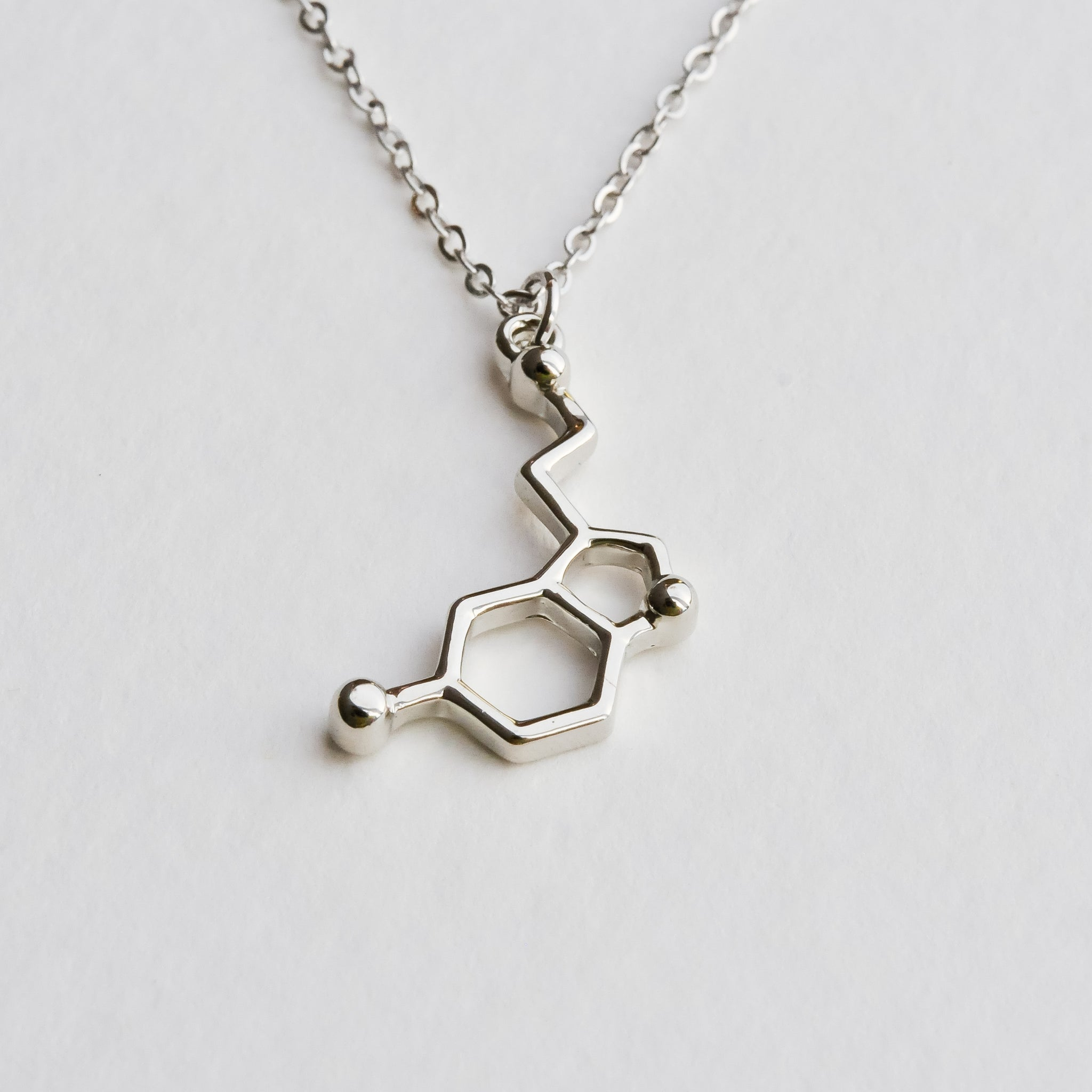 Jewelry for Science!