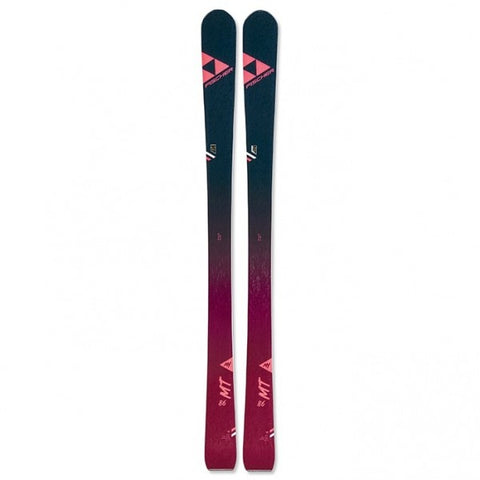 Fischer My Pro MT 86 Ladies Skis - Flat